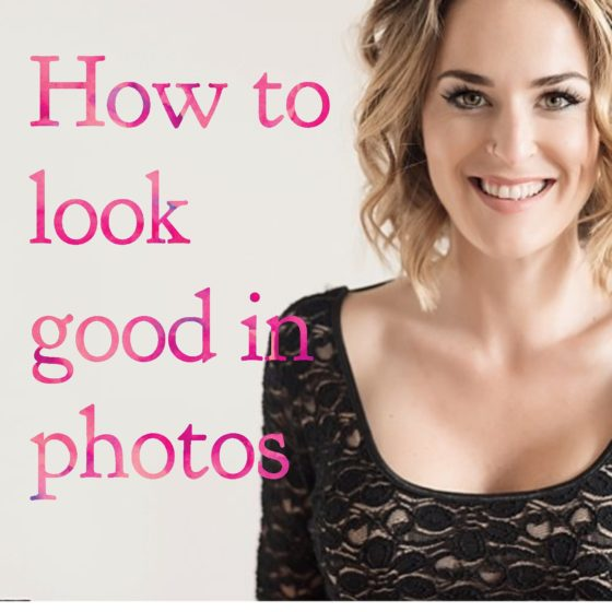 How to look good in photos. 12 easy tips from a photographer
