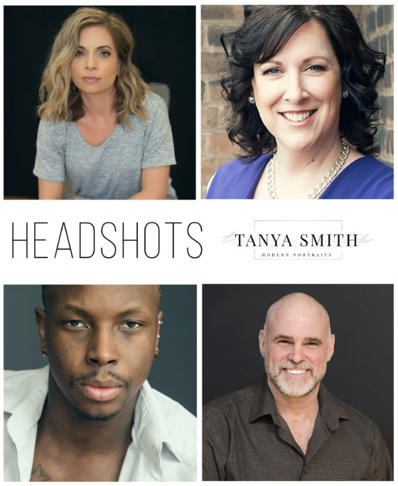 How to Elevate your Brand with Modern Headshots